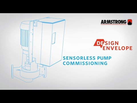 Design Envelope 4302 dualARM Pumps | Armstrong Fluid Technology