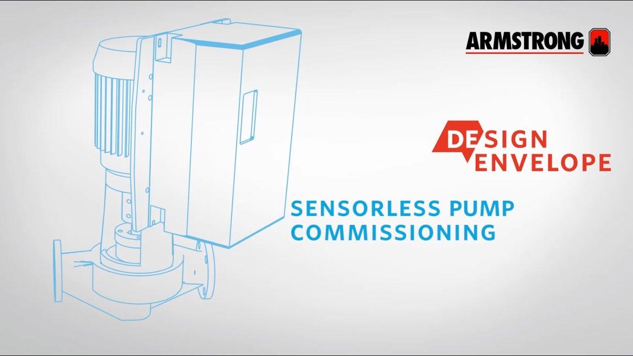 Design Envelope 4380 Pumps   Armstrong Fluid Technology