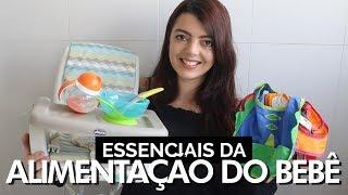Video Favoritos do bebê - Alimentação | Lia Camargo download MP3, 3GP, MP4, WEBM, AVI, FLV Oktober 2018