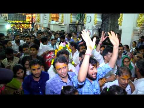 Bhuleshwar Bhakt Mandal Bhog Aarti Part 03