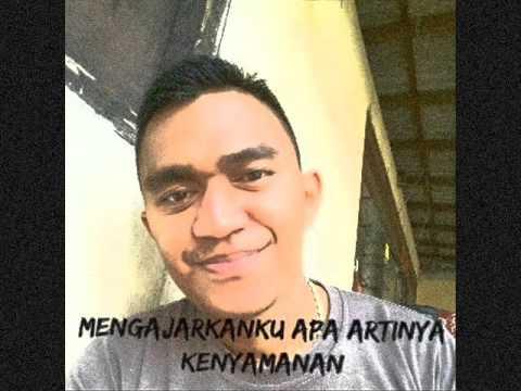 Rizky Febian - Kesempurnaan Cinta ( lyrics and slide pict ...