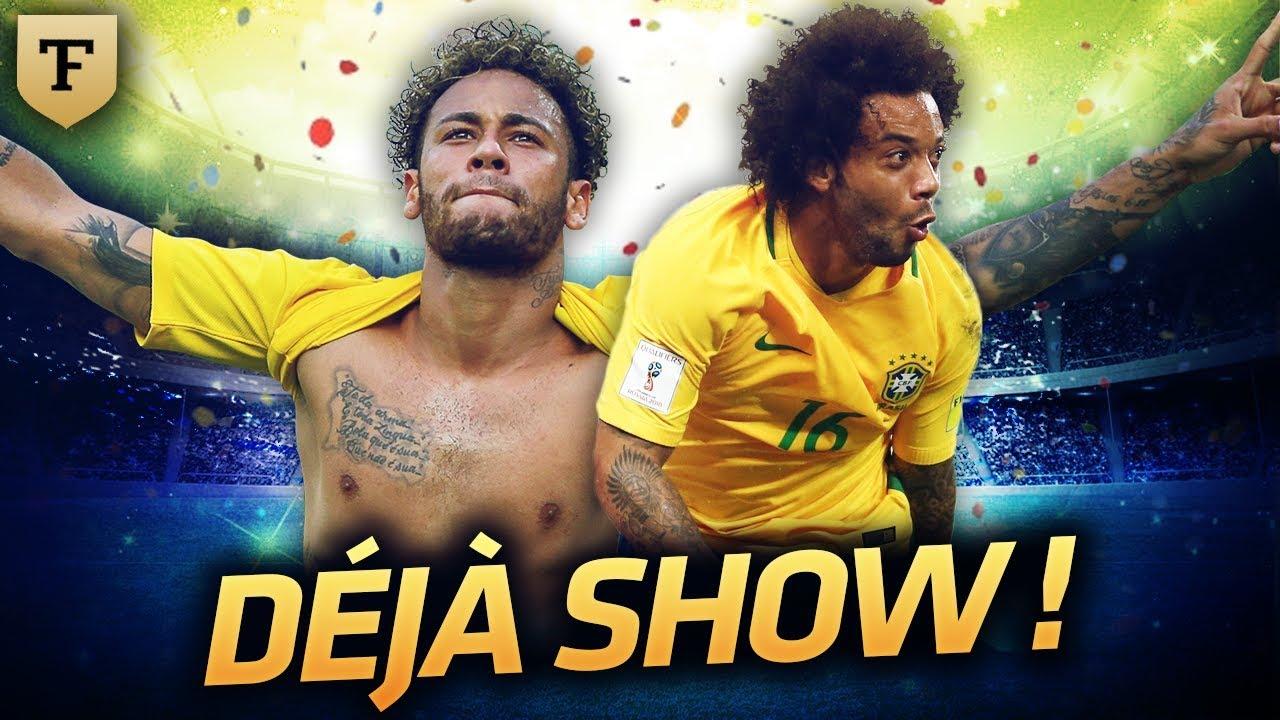 Neymar et Marcelo régalent, Griezmann est fixé ! - La Quotidienne #269