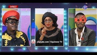 DISONS TOUT DU JEUDI 29 NOVEMBRE 2018 - ÉQUINOXE TV