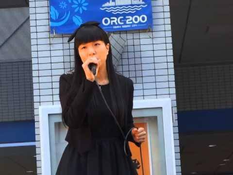 斉藤友美「ラストシーン」(JUJU)、ORC200、14.10.18