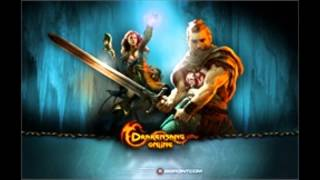 Drakensang Online OST Sigrimarr Frost (Hjalgrimur) soundtrack 48-60(HQ)