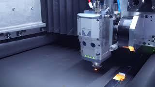 MARCATURA laser ISEO