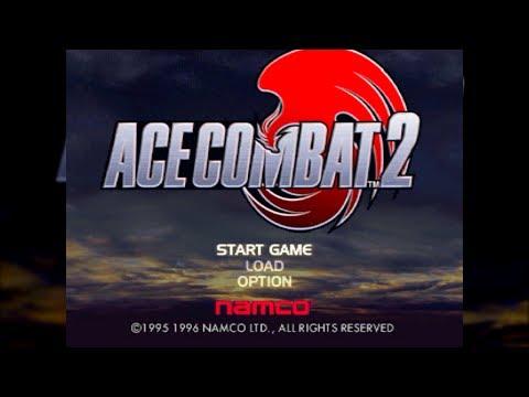 ACECOMBAT2/エースコンバット2