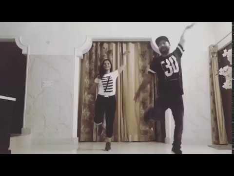 Veervar Bhangra Dance Diljit Dosanjh | sardarJi