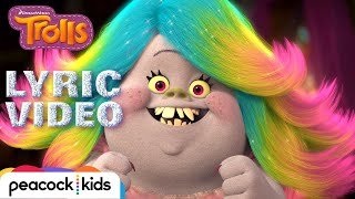 I'm Coming Out Lyric Video | TROLLS