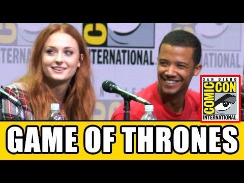 Thumbnail: Game of Thrones Cast Reveal Who They Wish Hadn't Been Killed - Comic Con 2017 Panel