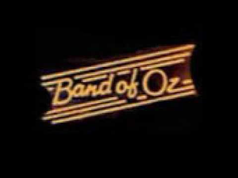 Band of Oz - Keep Keepin' It Up