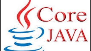 Top Best 10 Core  Java  Interview  Question and Answers