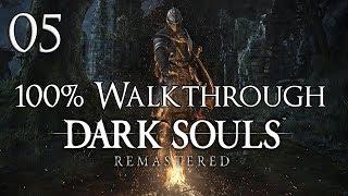 Dark Souls Remastered - Walkthrough Part 5: Darkroot Garden