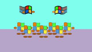 Faerie Island But Windows XP