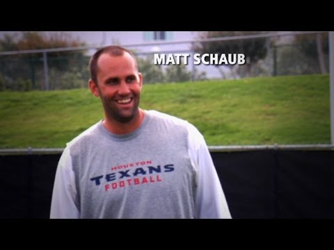 Football Spot - Matt Schaub