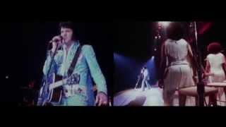 Elvis Presley 1972 - See See Rider - HQ Audio