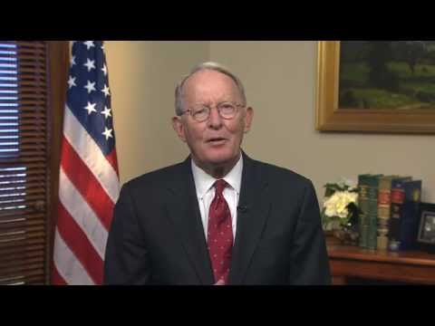 7/11/15 Sen. Lamar Alexander (R-TN) Delivers GOP Address on the Every Child Achieves Act