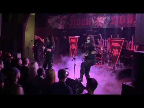 Sinful - Moscow Black Metal Convention 2019