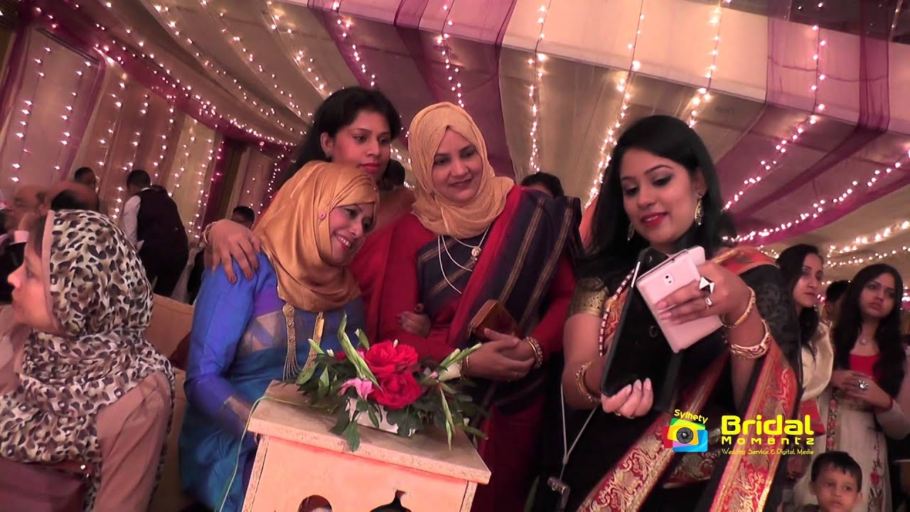 Sylhet marriage media