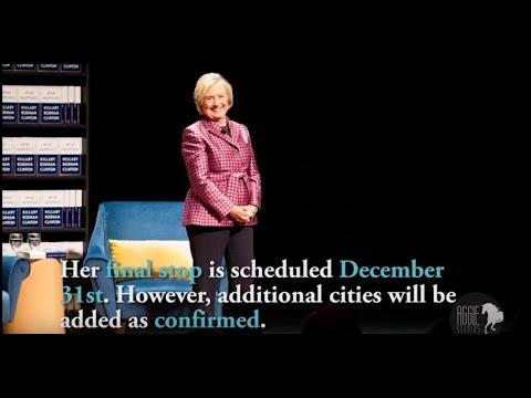 Hillary Clinton Speaks at UC Davis