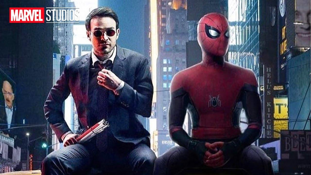 Download Marvel Daredevil Announcement Breakdown and Easter Eggs