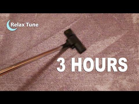 BESTE Baby Einschlafmusik Staubsauger Vacuum Cleaner Sound   // 3 Hours  // P