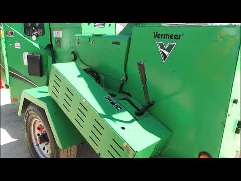 For Sale 2013 Vermeer BC1000XL 12