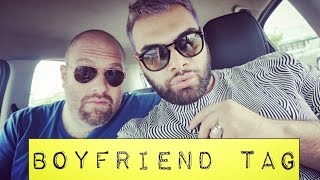 Gay Boyfriend Tag | CarmiMua