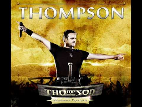 Thompson - Prijatelji (HQ)