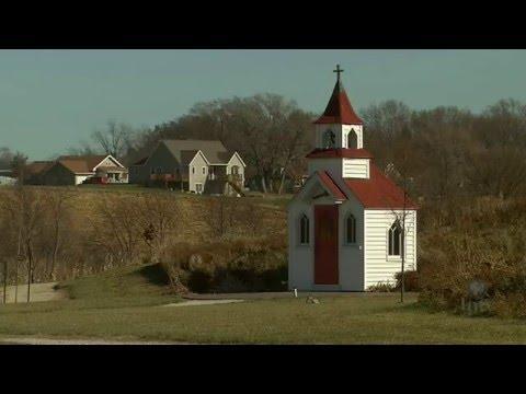Iowa Places of Worship