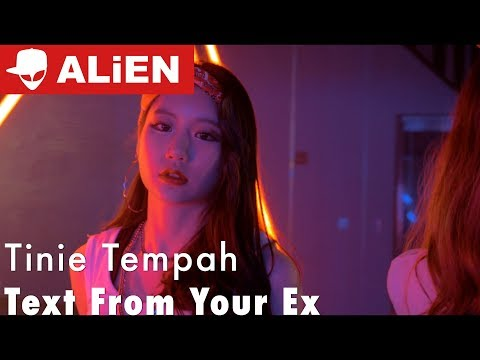 Tinie Tempah - Text From Your Ex (ft. Tinashe) | Luna Hyun Choreography