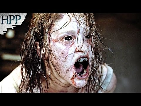 The Possession Experiment (2016) – Horror Movie Review #HPP