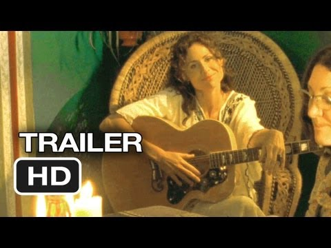 Hunky Dory Official US Release Trailer #1 (2013) - Minnie Driver Movie HD