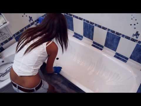 0 - Технологія реставрації ванн