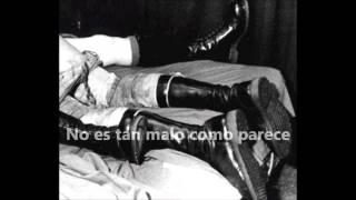 Judge Dread - Take Off Your Clothes (Subtítulos Español)