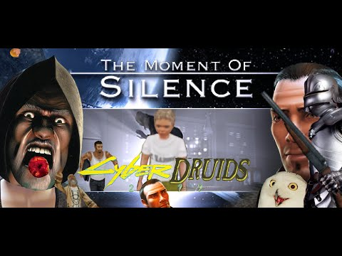 MandaloreGaming - The Return Of Druids - Stream VOD