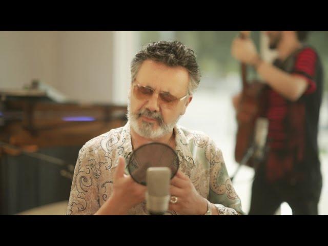 Moein  Elaheye Naaz Music Video