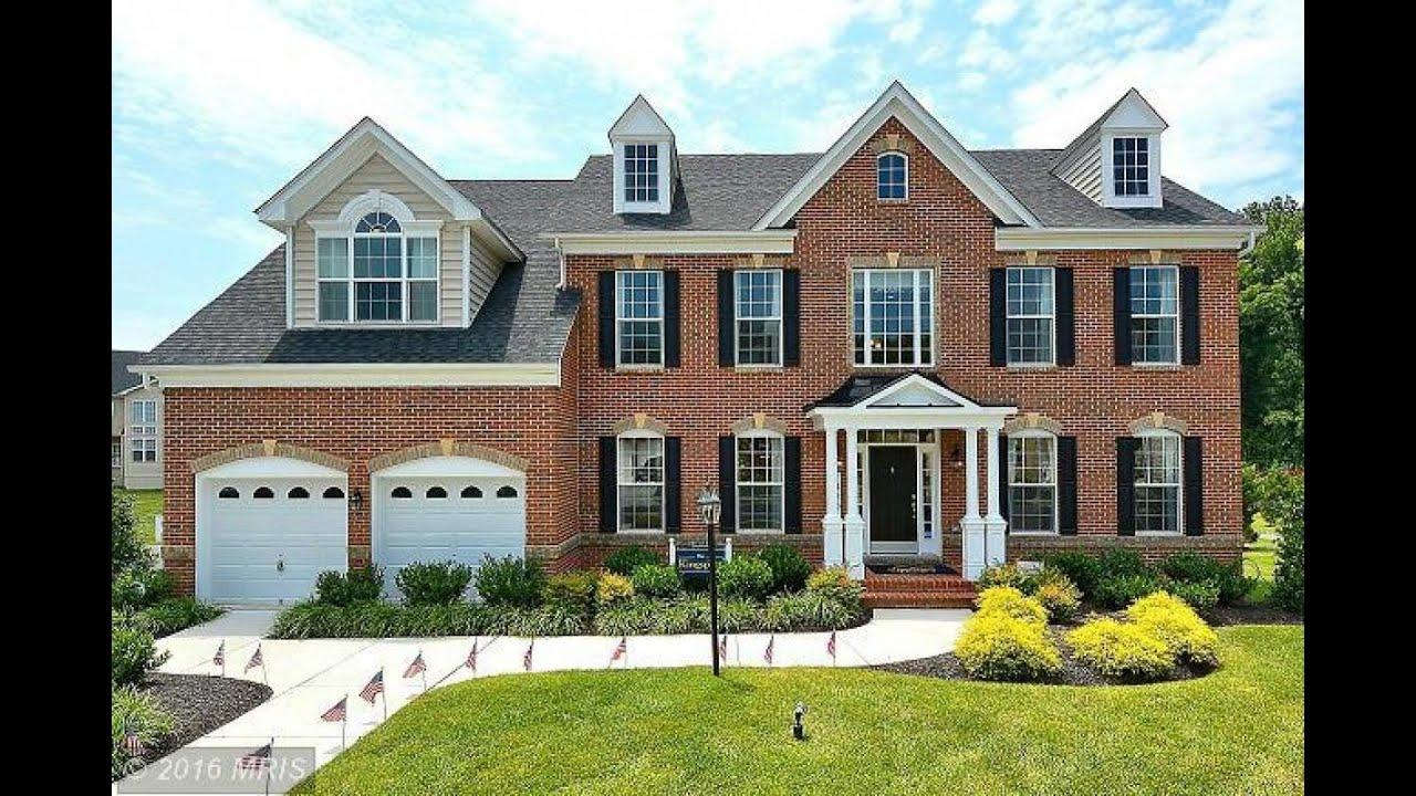 Homes For Sale 11811 Chapel Estates Dr Clarksville Md