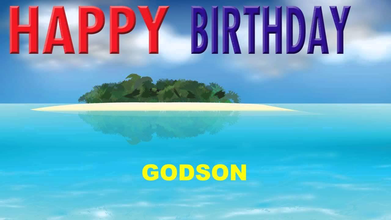 Godson card tarjeta happy birthday youtube godson card tarjeta happy birthday bookmarktalkfo Images