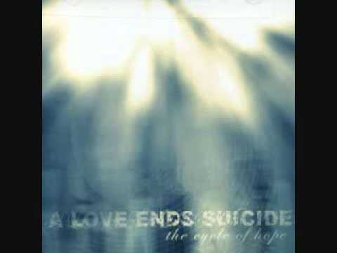 A Love Ends Suicide - Romance Creates Killers