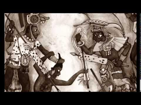 Volahn + Quetzalcoatl  +