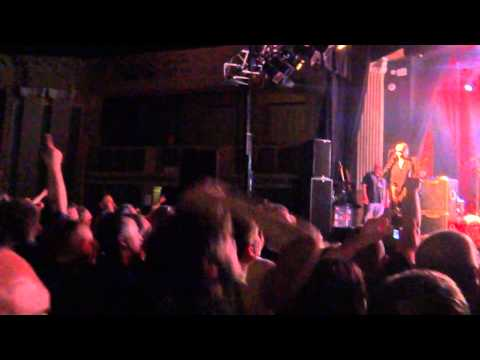 The Stranglers - No More Heroes (Live Aberdeen Beach Ballroom March 2015)