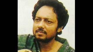 Anjan Dutta - Aekta Bondhu Hobe Ki Bolo Tumi Amar