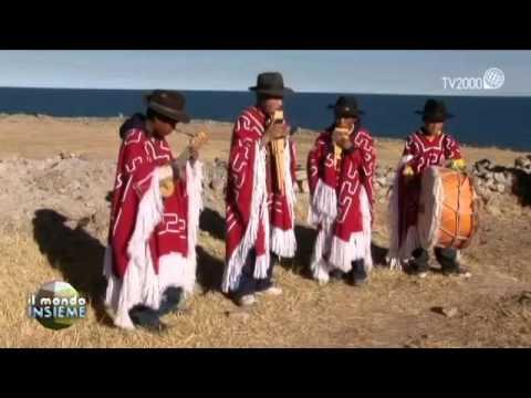 Il mondo insieme - I viaggi: Perù
