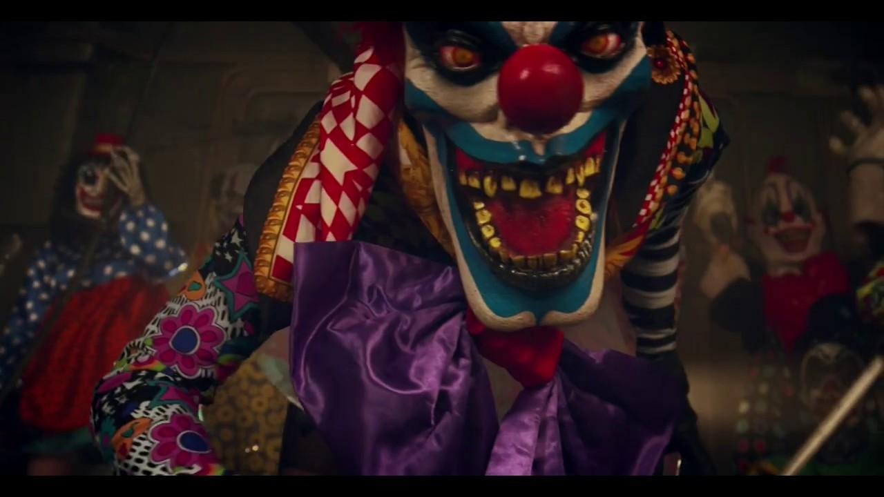 clown en ligne datant mweb Dating Buzz