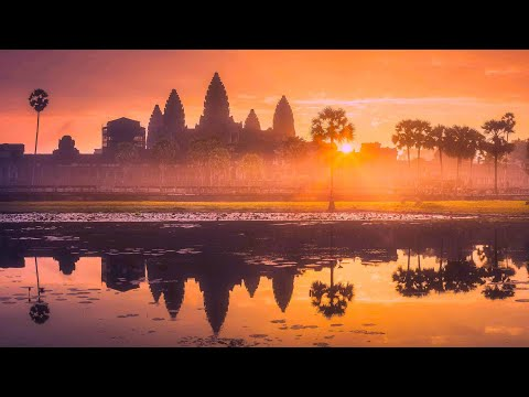 ANGKOR WAT (Cambodia): Sunrise Tour Of The Iconic Temple Complex
