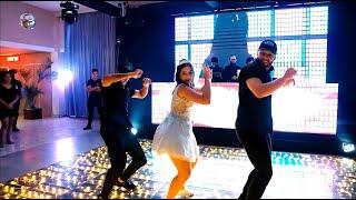Debutante Dançando na Balada - 15 Anos Giovanna Heloise | GAIOLA É O TROCO, CHAMA ELA | RCA DANCE