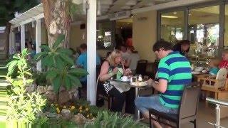 Отдых на Крите. Чудесный завтрак(Шампанское на завтрак? Почему бы и нет!.. Забавный видео-сюжет эксперта по туризму Александра Ратнера с куро..., 2016-03-19T09:42:57.000Z)