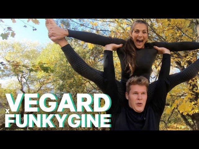 Vegard X Funkygine #36: Partrening