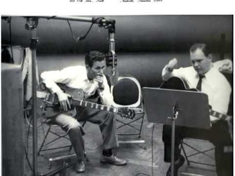 GEORGE BARNES: COUNTRY JAZZMAN Promo Video